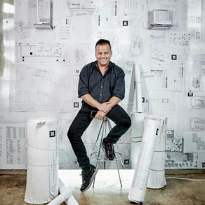 A Look at Kobi Karp Architecture & Interior Design Firm