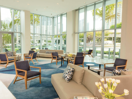 Novotel Miami Brickell Reopens With Locals In Mind
