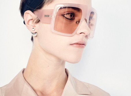 Dior's DiorSoLight1 Sunglasses