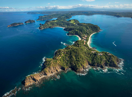 Papagayo Peninsula: World's Best Eco-Luxury Destination