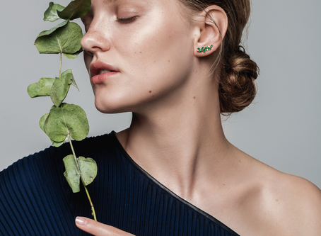 Lark & Berry: Planting Tress for Every Purchase