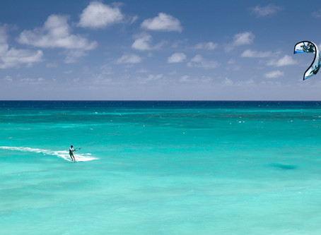 All You Need to Know About Kitesurfing in Miami Beach
