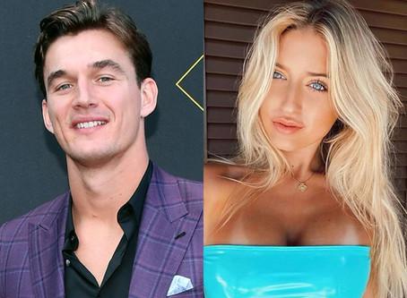 What's Going On Between Tyler Cameron & Model Jilissa Ann Zoltko?
