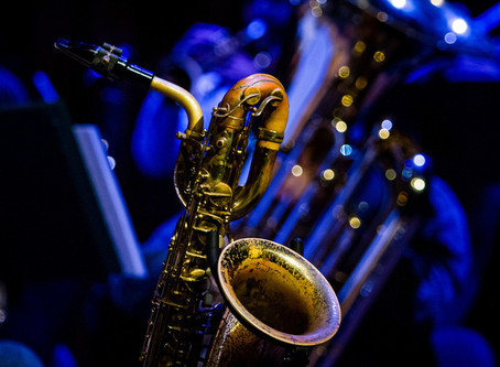 4th Annual Frost Music Live Concert Series Highlights All-Star Faculty & Students