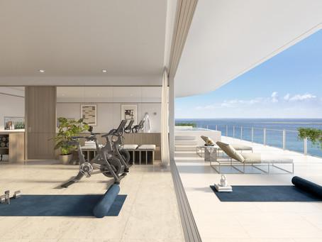 Four Seasons Fort Lauderdale Sells 10K SqFt $15M Penthouse