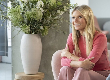 Marketing, Not Medicine: Gwyneth Paltrow's Whitewashes Traditional Health Therapies for Profit