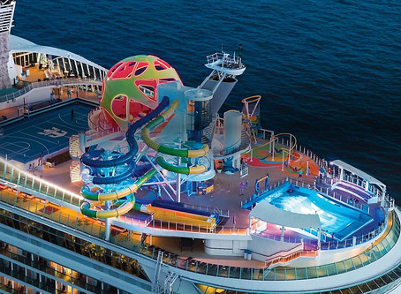 Royal Caribbean Extends Cruise with Confidence Policy Through Sept. 1