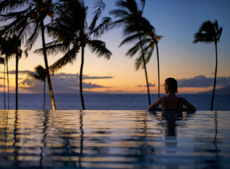 Maui: The Unforgettable Valley Isle