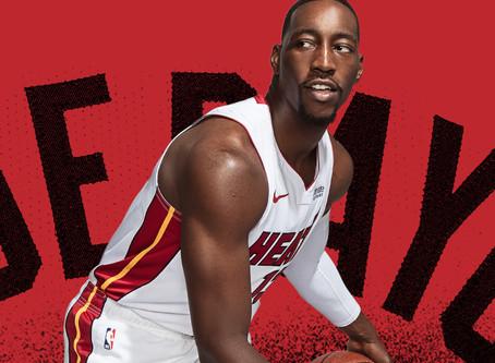 Miami Heat Joins NBA Conference Restart