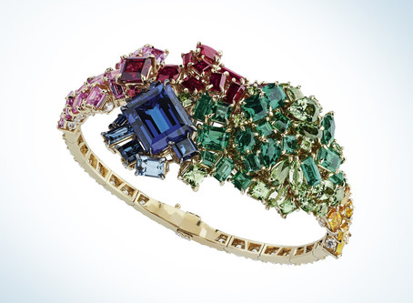 Gem Dior: The New Luxuriant Jewellery Collection