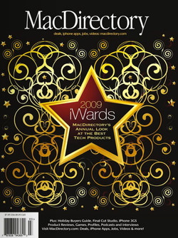 MacDirectory iWards: Best Products