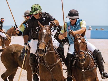 World Polo League Beach Polo is Returning to South Beach: Friday, April 23 – Sunday, April 25