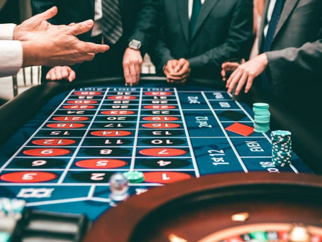 Miami Businesses & Residents Oppose Gambling Measure