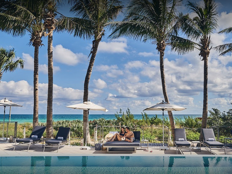Carillon Miami Wellness Resort Appoints Patrick Fernandes as Executive Managing Director