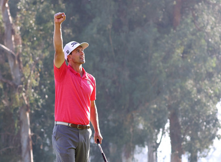 With the Hall of Fame in Sight, Australian Golfer Adam Scott, Assesses Goals for Next Decade