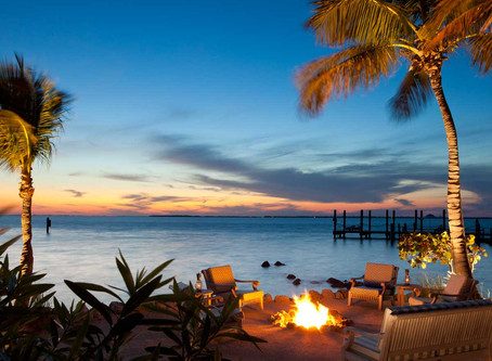 Little Palm Island Resort & Spa: Disconnect from the World & Get Lost in Key West