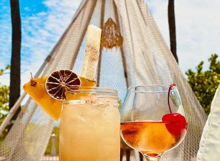 Nikki Beach is Celebrating Father's Day with Special Menu