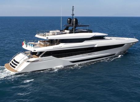 "Mangusta Oceano 43 ""Project Venezia"" Continues to Attract American Customers"