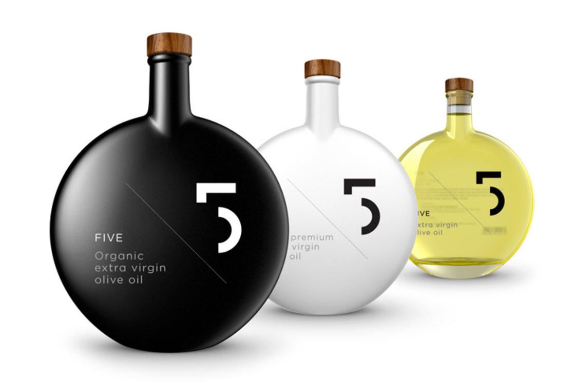 5 Olive Oil