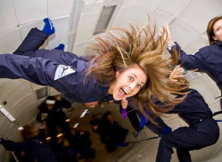 Zero Gravity Corp. Brings Once-In-A-Lifetime Weightless Flight Experience to South Florida