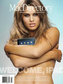 Welcome, iPad