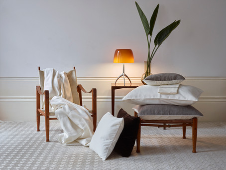 Amalia Home Collection: Producing High-Quality Bed Linen