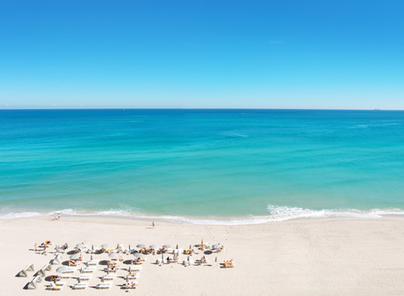 Top 12 Beaches Not to Miss in Miami