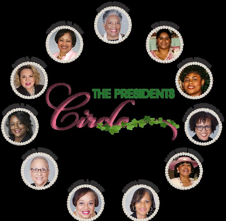 2020 NLO Leadership-Presidents Circle Gr