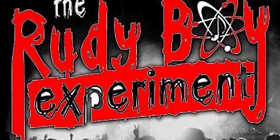The Rudy Boy Experiment