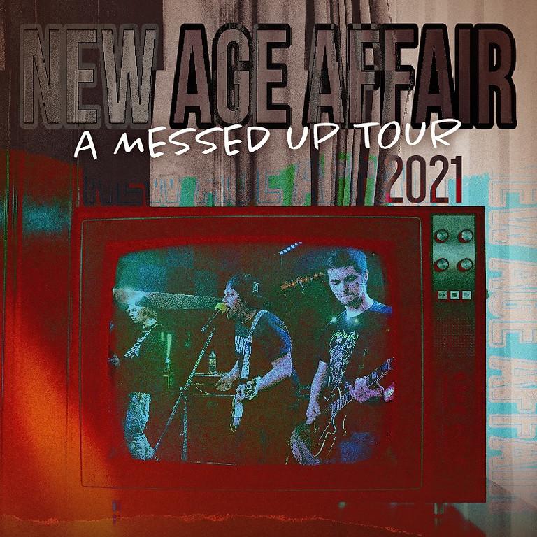 New Age Affair