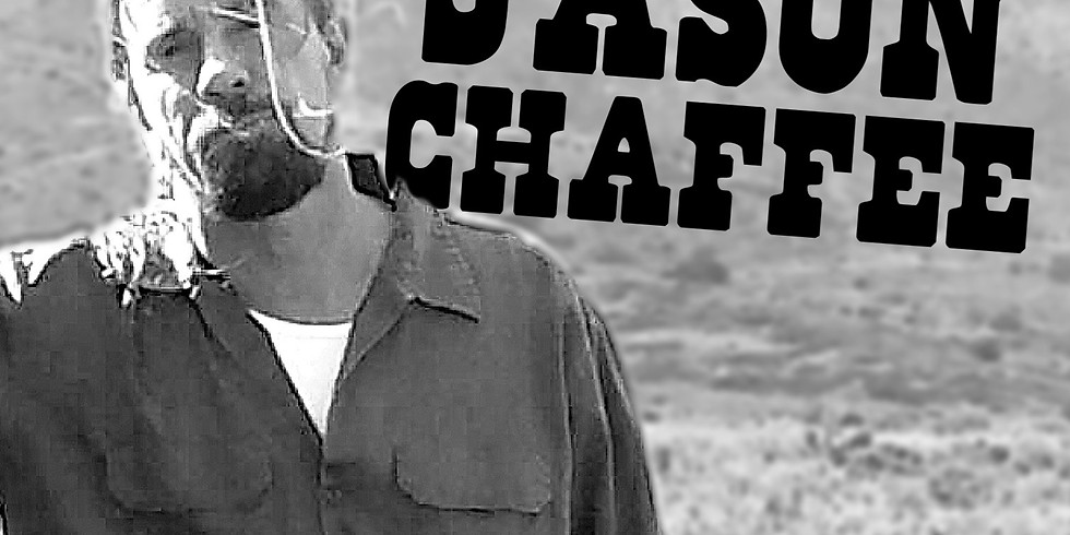Jason Chaffee - Las Cruces