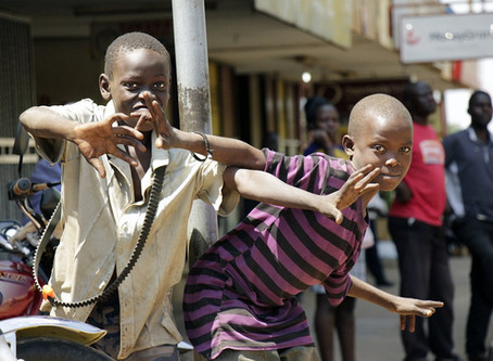 Breaking sexual violence and abuse among adolescents in Tanzania