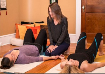 TRE(Tension, Stress Release Exercise)