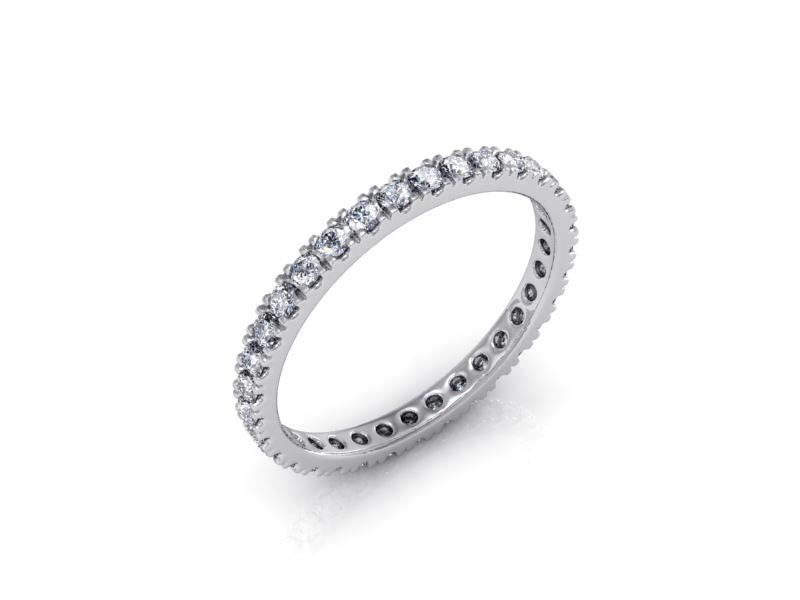 Diamond Band AZ057