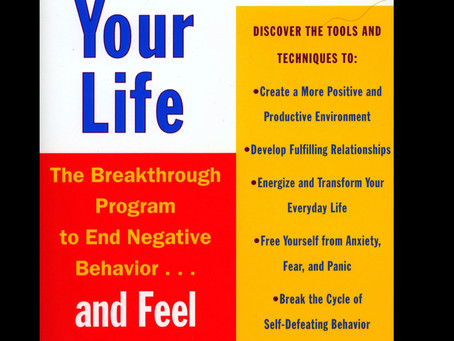 Book Review: Reinventing Your Life and Feel Great Again