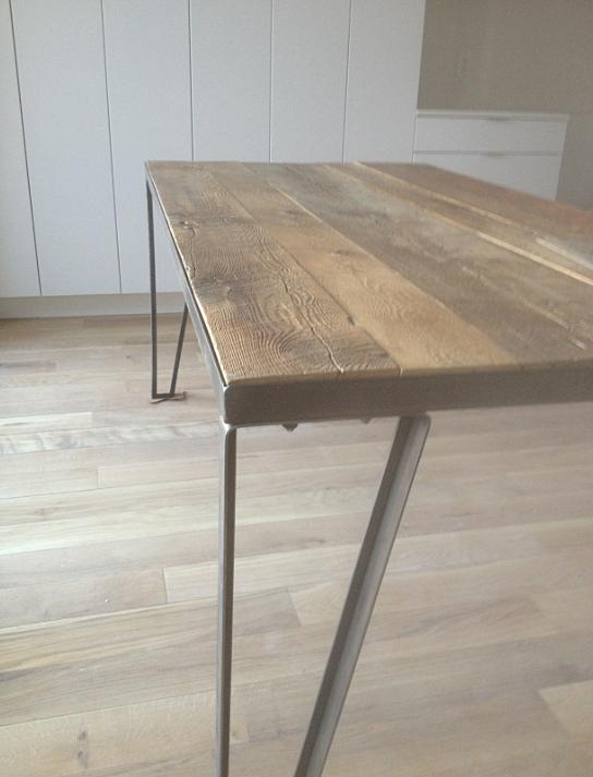 atelierlovasi table de cuisine. Black Bedroom Furniture Sets. Home Design Ideas