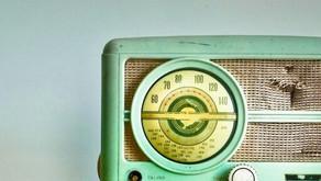 Radiowaves of change - community radio in Covid times