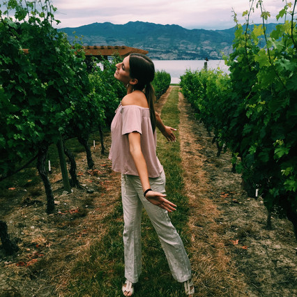 Okanogan Summer Style | Wordless Wednesday