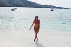St. Thomas Bikini Inspiration