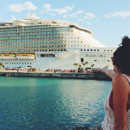 Must-Have Advice For First Time Cruisers