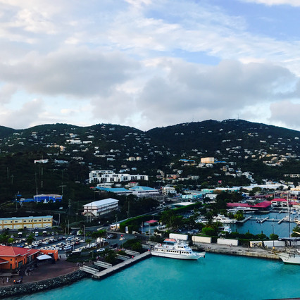 The Ultimate St. Thomas Travel Guide
