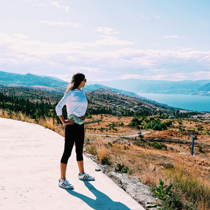 Top 5 Instagram Spots In Kelowna, BC