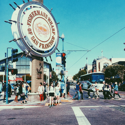 10 Photos To Inspire You To Visit San Francisco