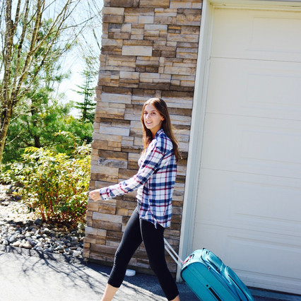11 Packing Tips To Eliminate Overpacking