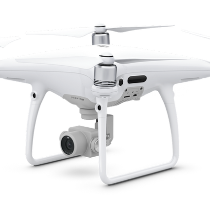 My New Drone: DJI Phantom 4 Pro | Video & Review