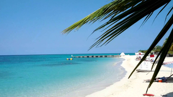 Top 5 Beaches In The World   Add Them To Your Bucket List
