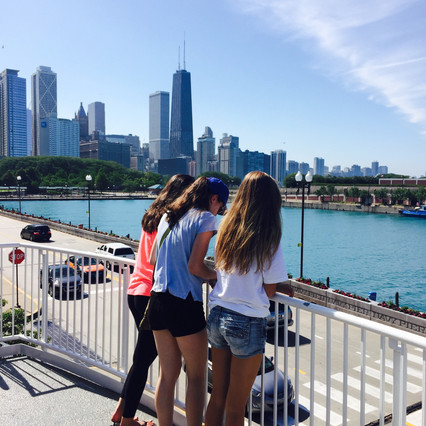 10 Photos To Inspire You To Visit Chicago
