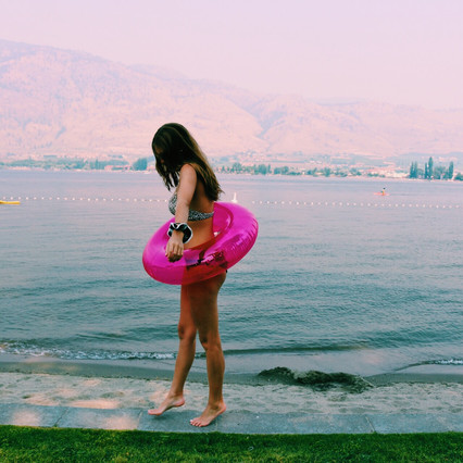 Staying At The Watermark Beach Resort in Osoyoos, BC