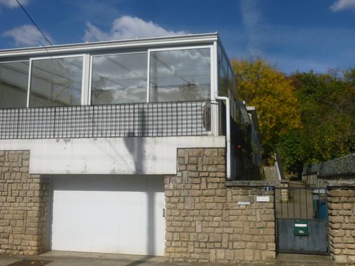 A VENDRE Pavillon avec sous sol Civray - 3 chambres - garage -jardin - proche centre-ville