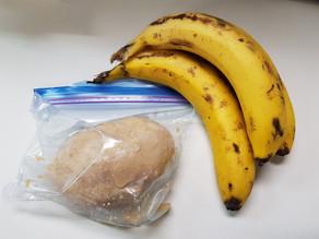 面倒くさがりやの筋肉飯|食事の例